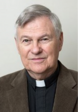 The Rev. Dr. Ron Kydd
